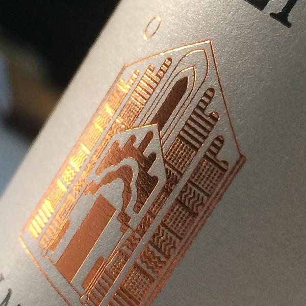 Etichetta dettaglio